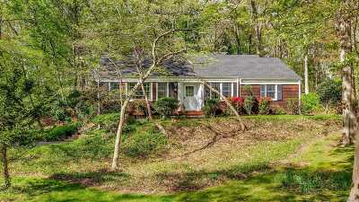 Stony Brook Single Family Home For Sale: 9 Whitford Rd
