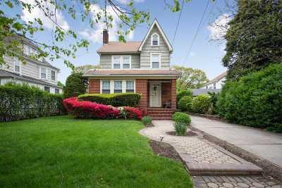 Freeport Single Family Home For Sale: 250 Randall Ave