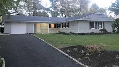 Stony Brook Single Family Home For Sale: 11 Millstream Ln