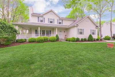 E. Setauket Single Family Home For Sale: 20 Varsity Blvd