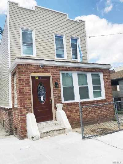 Brooklyn Multi Family Home For Sale: 8907 Bayview Pl