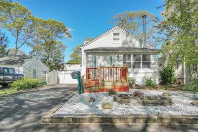 West Islip Single Family Home For Sale: 331 Hyman Ave