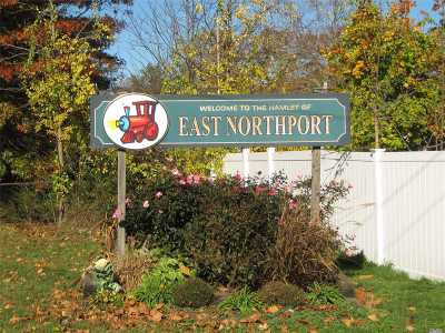 E. Northport Residential Lots & Land For Sale: Land Lot Laurel Rd