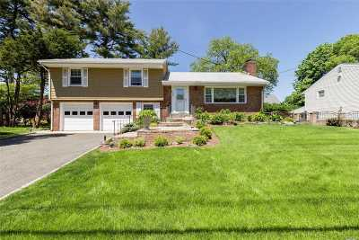 Westbury NY Single Family Home For Sale: $649,000