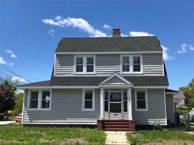 Freeport Single Family Home For Sale: 307 Rutland Rd