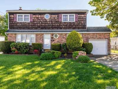 East Meadow Single Family Home For Sale: 340 Old Westbury Rd