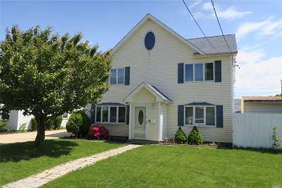 Hicksville Single Family Home For Sale: 4 Mabel St