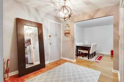 Jackson Heights Co-op For Sale: 33-45 94th St #3E