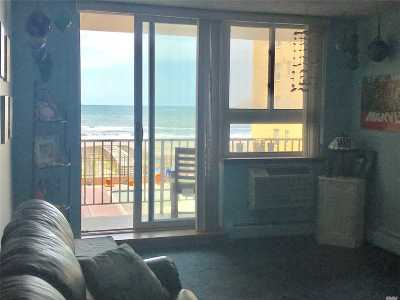 Lido Beach, Long Beach Condo/Townhouse For Sale: 650 Shore Rd #3U