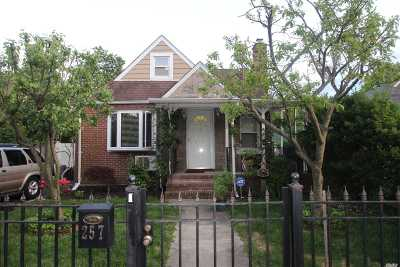 W. Hempstead Single Family Home For Sale: 257 William St