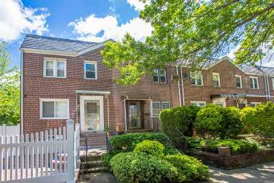 Fresh Meadows Single Family Home For Sale: 75-03 167th St