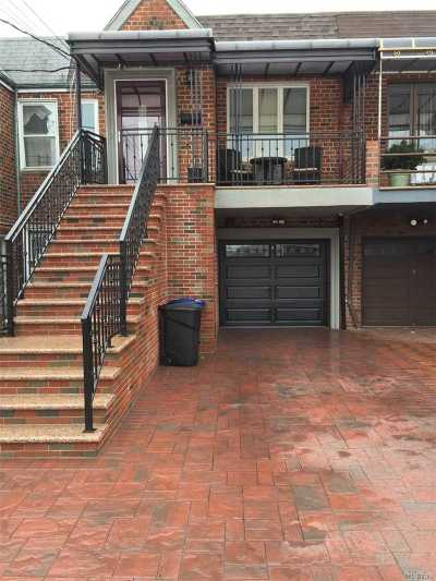 Brooklyn Multi Family Home For Sale: 5510 Fillmore Ave