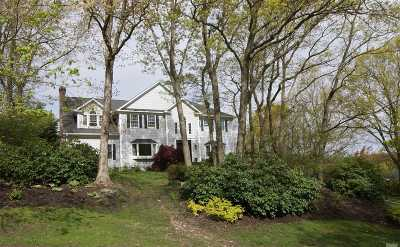 Port Jefferson Single Family Home For Sale: 114 Alden Dr