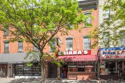 Brooklyn Multi Family Home For Sale: 176 Graham Ave
