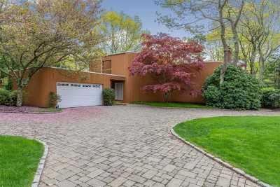 E. Quogue Single Family Home For Sale: 3 Bluejay Way