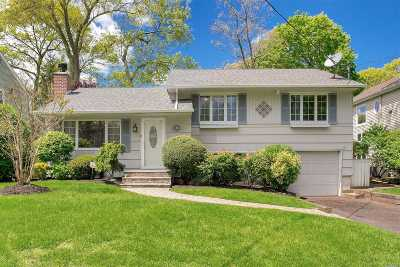 Merrick Single Family Home For Sale: 139 Margaret Blvd