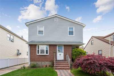 New Hyde Park Single Family Home For Sale: 505 Hillside Blvd
