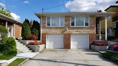 Bayside Single Family Home For Sale: 216-24 28 Ave