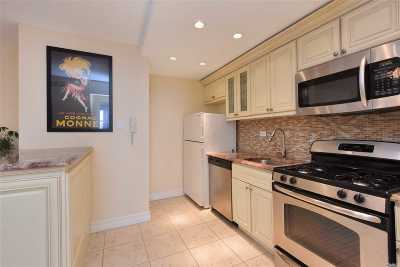 Queens County Co-op For Sale: 125-10 Queens Blvd #2106