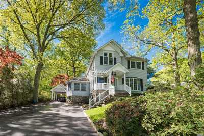Northport Single Family Home For Sale: 20 Middleville Rd