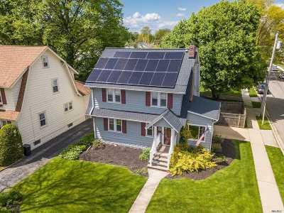 Baldwin Single Family Home For Sale: 685 Saint Lukes Pl
