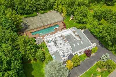 Hewlett Single Family Home For Sale: 1250 Veeder Dr
