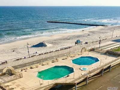 Lido Beach, Long Beach Co-op For Sale: 360 Shore Rd #10i