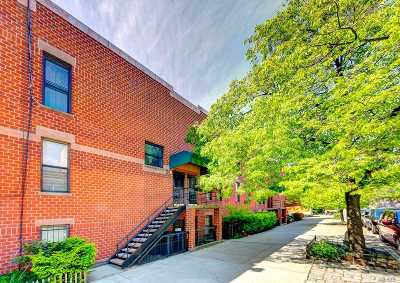 Brooklyn Condo/Townhouse For Sale: 256 Columbia St #1R