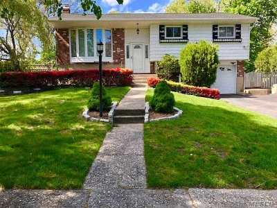 Smithtown Single Family Home For Sale: 3 Quaker Ln