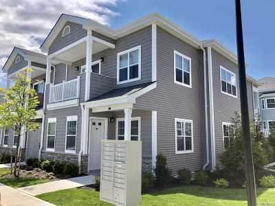 E. Northport Condo/Townhouse For Sale: 31 Winter Pl