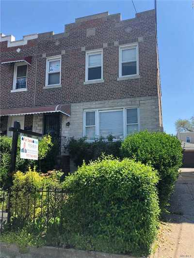 Multi Family Home For Sale: 3127 97th St