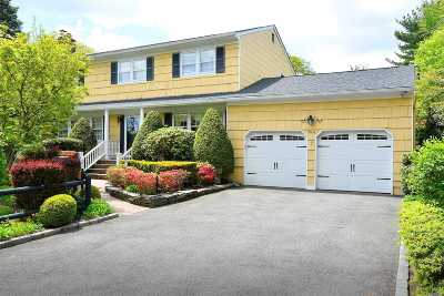 Bay Shore Single Family Home For Sale: 916 Hampshire Rd