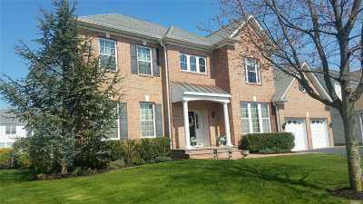 Mt. Sinai Single Family Home For Sale: 4 Pinehurst Dr