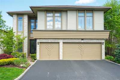 Jericho Condo/Townhouse For Sale: 5 Kettlepond Rd