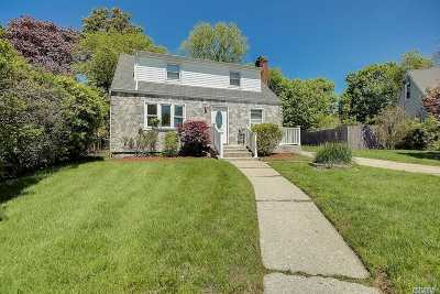Uniondale Single Family Home For Sale: 791 Midwood St