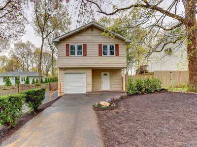 Shirley Single Family Home For Sale: 508 Puritan Dr
