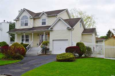 Islip Single Family Home For Sale: 34 Maddox Ave