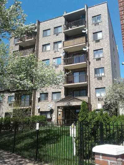 Corona Condo/Townhouse For Sale: 54-09 108 St #6A