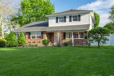 E. Northport Single Family Home For Sale: 200 Jan Pl