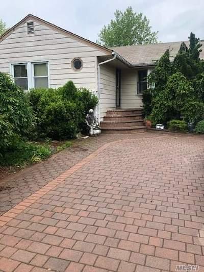 Hempstead Single Family Home For Sale: 23 Polk Ave