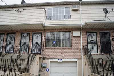 Brooklyn Multi Family Home For Sale: 385 Logan St