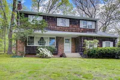 E. Northport Single Family Home For Sale: 1 Penrose Path
