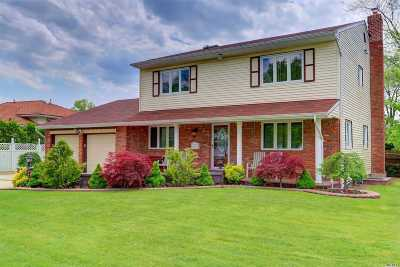 Roslyn NY Single Family Home For Sale: $1,100,000