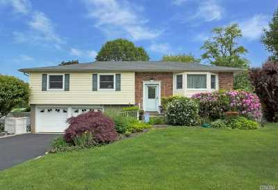 Commack Single Family Home For Sale: 147 New Hwy