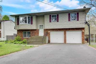 East Islip Single Family Home For Sale: 214 Belmore Ave