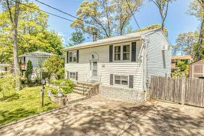 Ronkonkoma Single Family Home For Sale: 31 Harding Rd