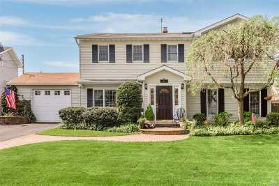 Syosset Single Family Home For Sale: 42 Greenway Cir