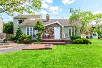 Single Family Home For Sale: 90 Hampton Way