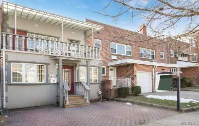 Kew Garden Hills Single Family Home For Sale: 147-18 78th Ave