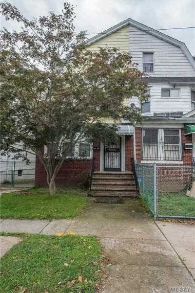 Woodhaven Multi Family Home For Sale: 8908 97th St
